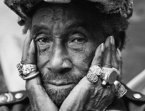 """Lee """"Scratch"""" Perry — Reggae Visionary Remembered"""
